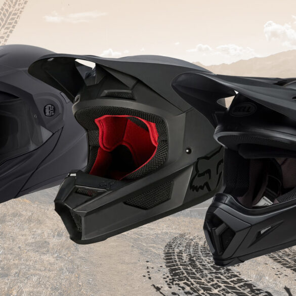 Top 10 OffRoad Helmets Under 300